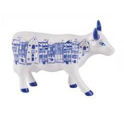 Amsterdam Cow
